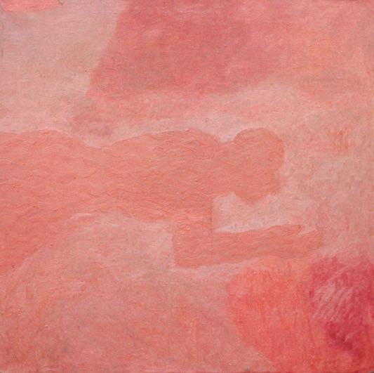 1984, 90x90cm, olej na płótnie / oil on canvas