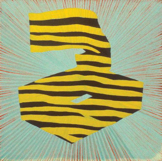 1981, 100x136cm, olej na płótnie / oil on canvas