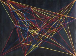 1981, 140x100cm, olej na płótnie / oil on canvas