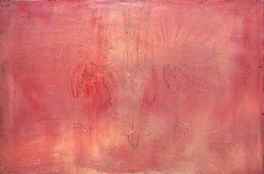 1979/80, 90x136cm, olej na płótnie / oil on canvas
