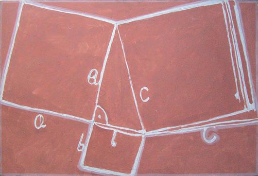 1996, 80x110cm ,tempera jajkowa